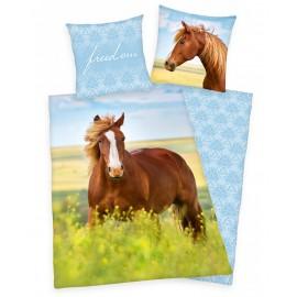 Herding Kůň Freedom