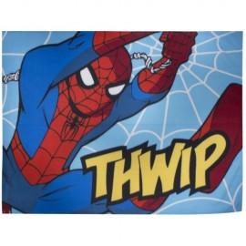 Spiderman dětská deka