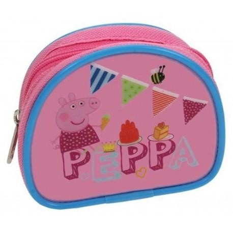 Peněženka Peppa Pig