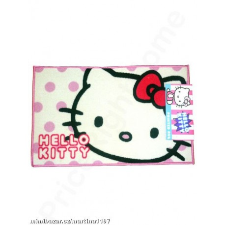 Kobereček Hello Kitty
