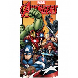 Osuška Marvel Avengers Battle
