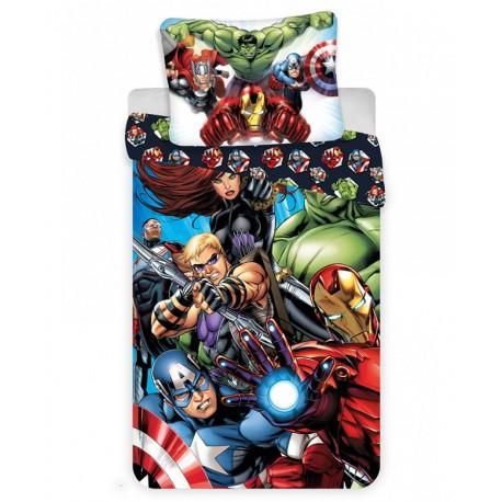 Povlečení Marvel Avengers