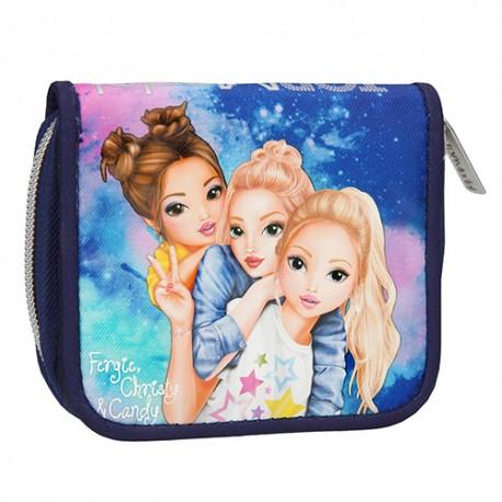 Peněženka Top Model Fergie, Christy a Candy