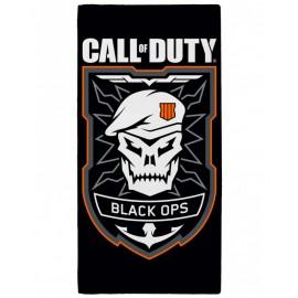 Plážová osuška Call Of Duty