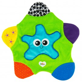 Lamaze Starfish Buddy