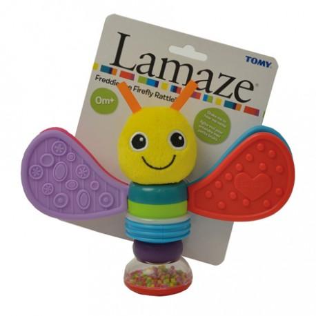 Lamaze Freddie