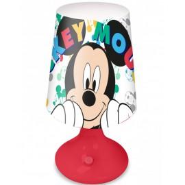 Stolní lampička Mickey Mouse