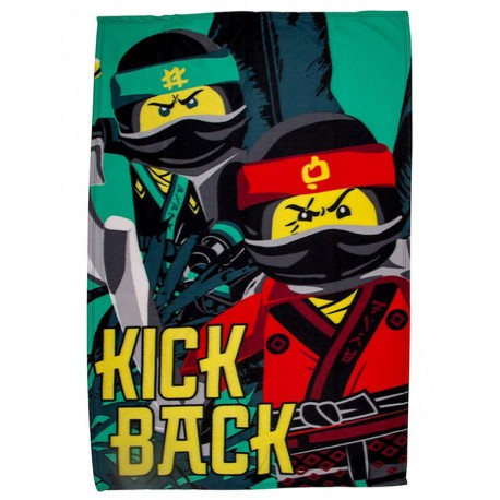 Deka Lego Ninjago Movie